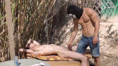 My Dirtiest Fantasy One Cute Twink Gay BDSM