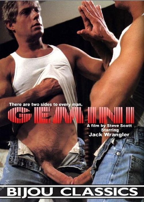 Gemini Gay Retro
