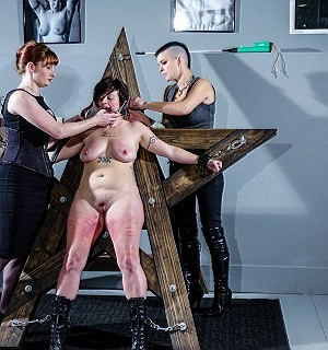Star Crossed Masochist -pt 3 BDSM