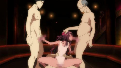 Taimanin Yukikaze #3 Subbed FHD Anime and Hentai