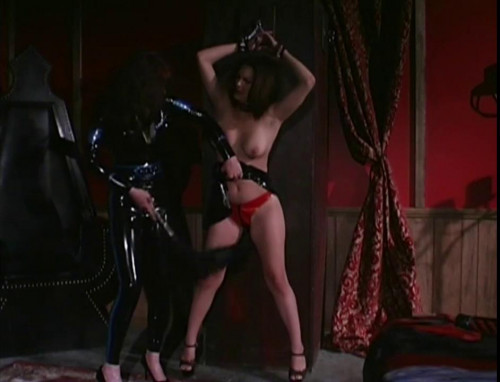 HD Bdsm Sex Videos Demonic Dreamer Mistress Aradia and Abby