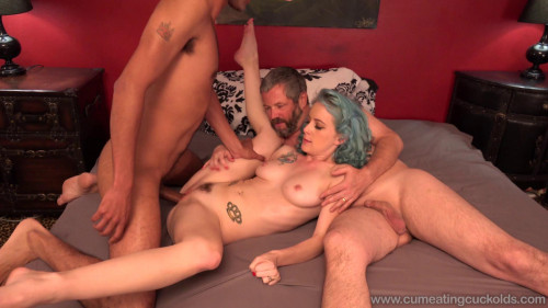 CumeatingCuckolds  Jeze Belle  Sex Slaves