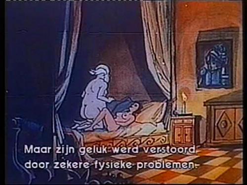 Adult Cartoons 3 Cartoons