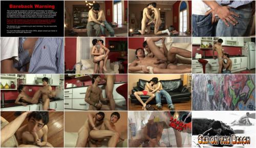 Los Chicos Streets of Buenos Aires Gay Movie