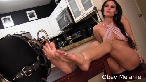 Obey Melanie - Cum in your Mouth