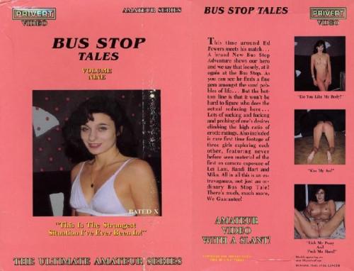 Bus Stop Tales Vol. 9