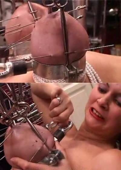 Extreme BDSM Show
