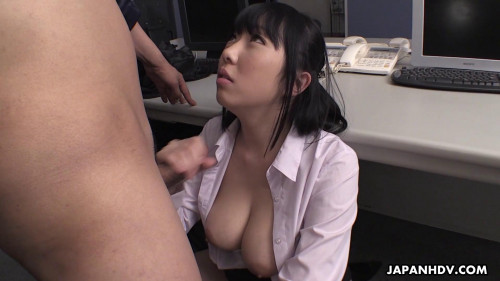 Michiru Ogawa - Full Mode On Younger Students Cock (2020)