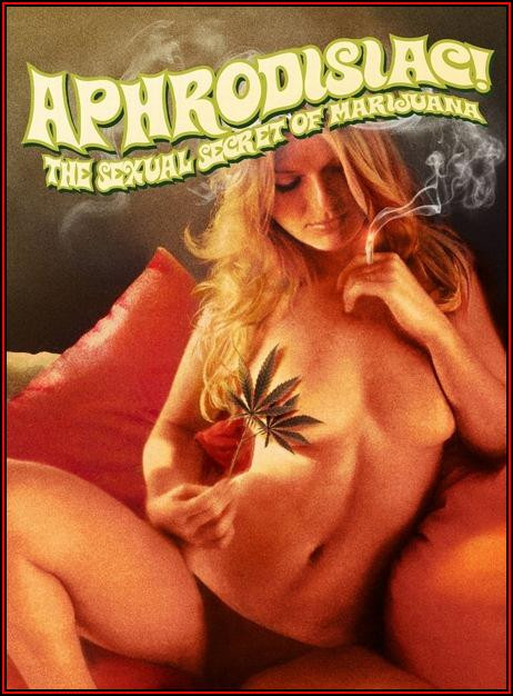 Aphrodisiac!: The Sexual Secret Of