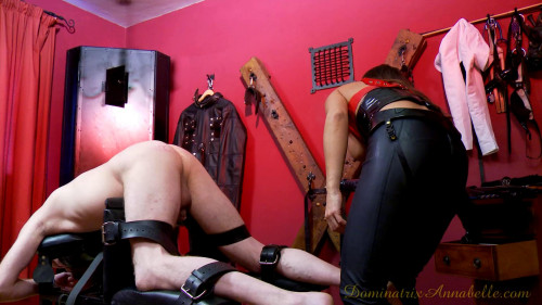Perfect Nice Sweet Full Magic Collection DominatrixAnnabelle. Part 2.