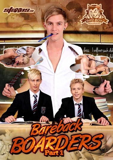Bareback Boarders vol.1