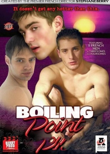 Boiling Point - Sebastien Dupres, Evan Petit, Matt Berry