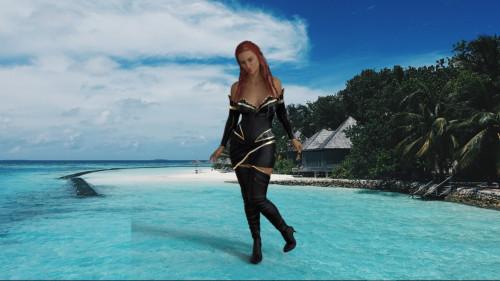 Bondage Island Ver. 1.0 Porn games