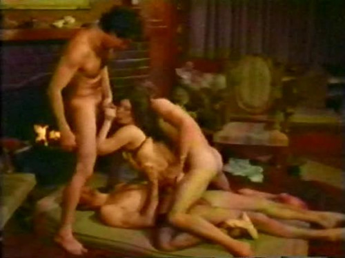 Porno Superstars of the 1970's Leslie Bovee Collection Retro