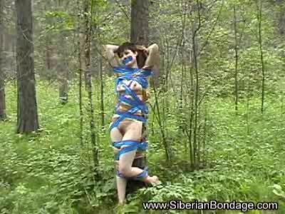 Siberian Bondage 3 Video