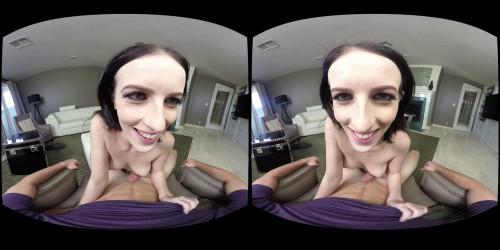 Alex Harper 3D stereo
