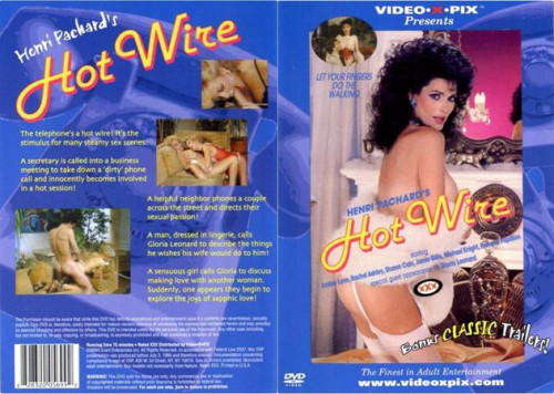 Hot Wire (1985)