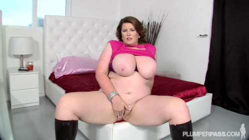 Lisa Sparxxx - When BBW Sparxxx Fly