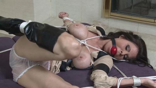 Bound in Uniform BDSM