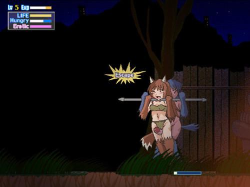 Wolfs Dungeon