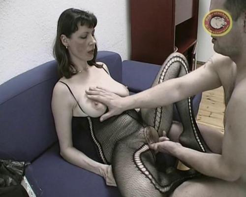 When Mummy Sucks MILF Sex