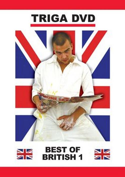 Best Of British Vol. 1