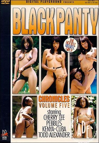 Black Panty Chronicles 05