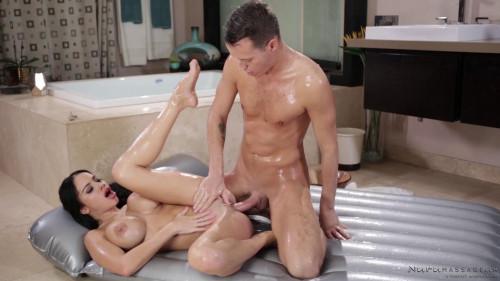 Victoria June - The Class Nerd Massage