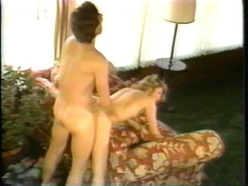 Piece Of Heaven Vintage Porn