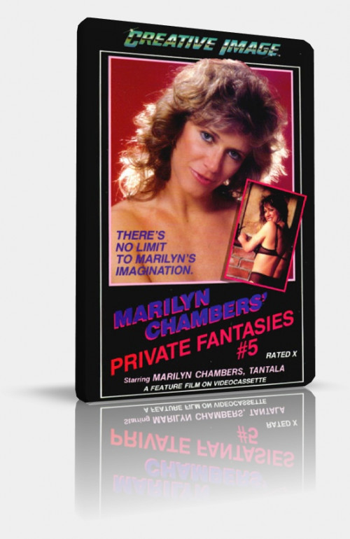 Marilyn Chambers Private Fantasies part 5