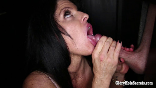 Gloryhole Video