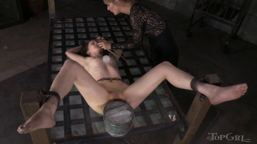 The Sadist Is Present - Bonnie Day, Mona Wales BDSM