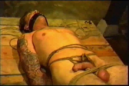 Purgatory Weekend Gay BDSM