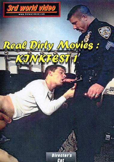 Kinkfest Vol. 1 (1994) - Donnie Russo,  Jack Cummings, Mick OBrien