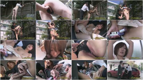 Japan BDSM episode 16
