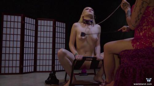 Delirious Hunter Delirious Worships Goddess Starla (2018)