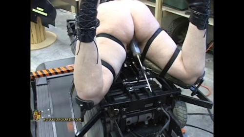 Dyno BDSM