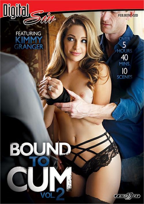 Bound To Cum Vol. 2 (2017)