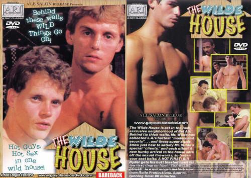 Le Salon - The Wilde House (1983) Gay Retro