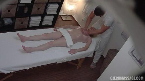Czech Massage Scene number 266
