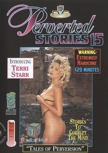 Perverted Stories  vol.15 - Tales of Perversion