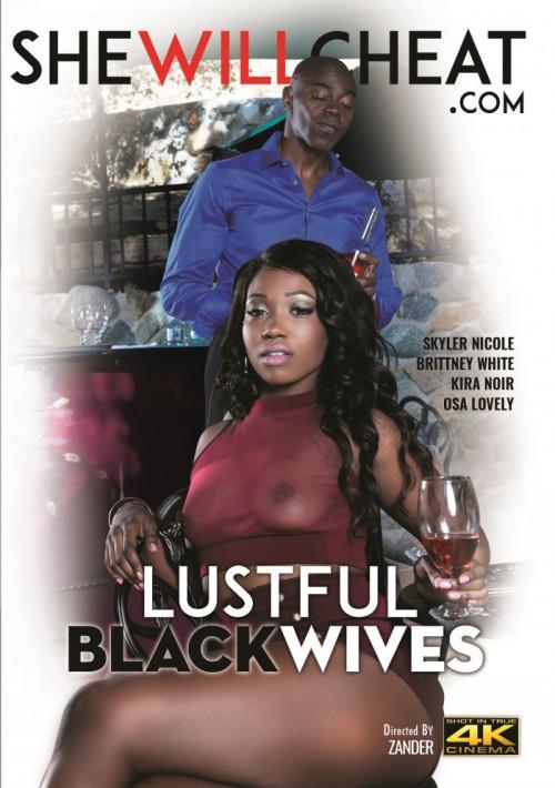 lustful black wives Ebony