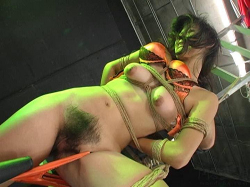 Yui Asians BDSM