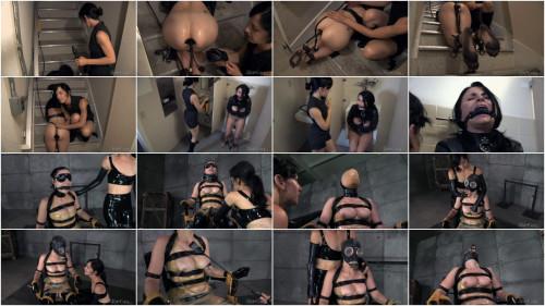 Veruca James – Squeaky Clean – BDSM, Humiliation, Torture