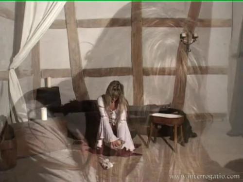 Mittelalterliche Hexentortur BDSM
