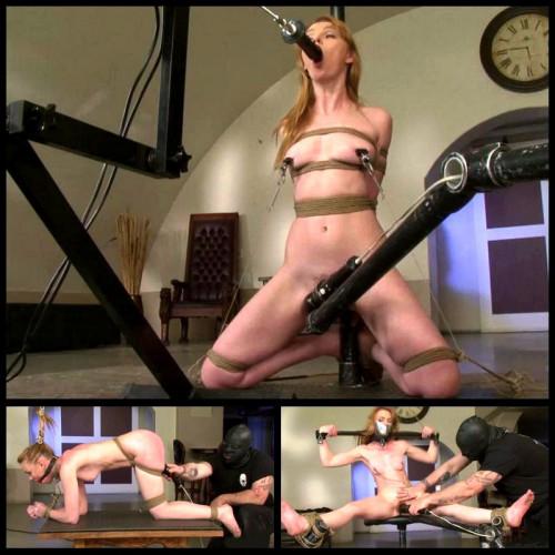 Submissive (12 Jan 2015) SocietySM
