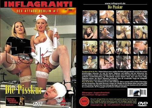 Sex Attack Berlin no. 7: Die Pisskur (2008)