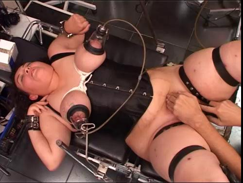 Torture Galaxy Bdsm Part One (2017-2019)