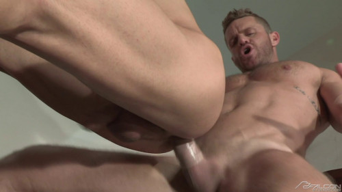 Alpine Wood - Part 2. Scene #2 Gay Clips