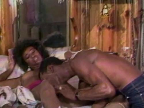 Sahara Vintage Porn